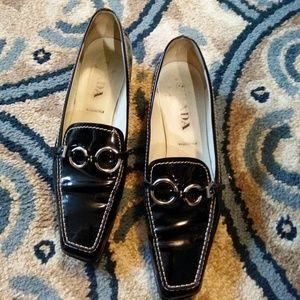 Very cute prada shoes size 9